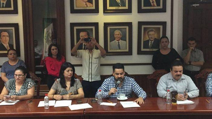 Sinaloa | Renuncia Regidor del PAN en Culiacán a su partido