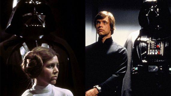 La princesa Leia Organa y Luke Skywalker reaparecerán en StarWars IX