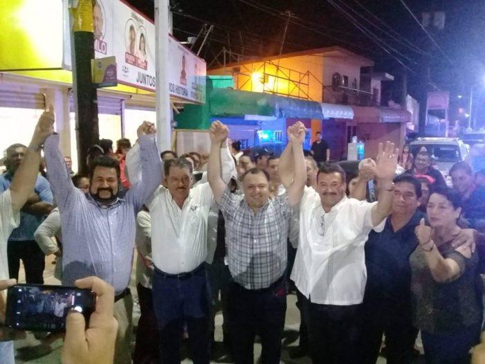 Sinaloa | Morena también arrasa en Navolato