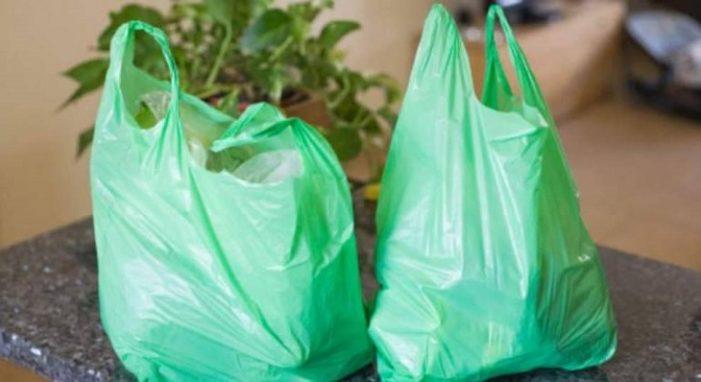 Entra en vigor prohibición de bolsas de plástico en tiendas de Querétaro