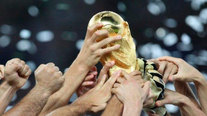 Mundial de Fútbol en Qatar se jugará en noviembre