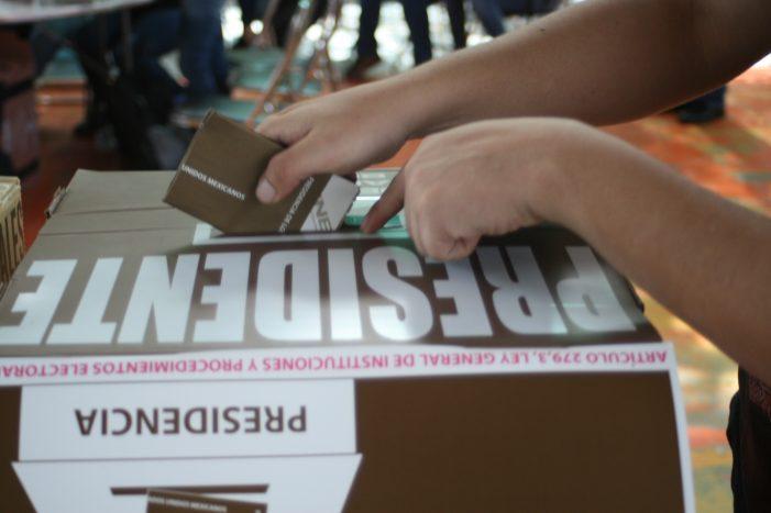 Sinaloa | Morena le saca clara ventaja al PRI en la lucha por Culiacán