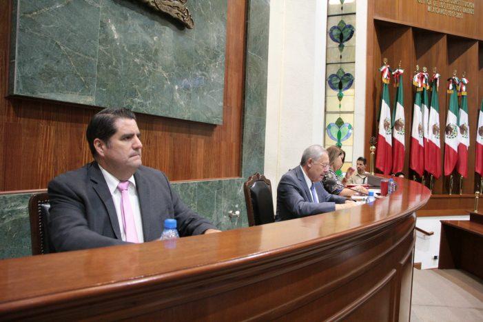 Sinaloa   Vuelven diputados para cobrar 3 meses