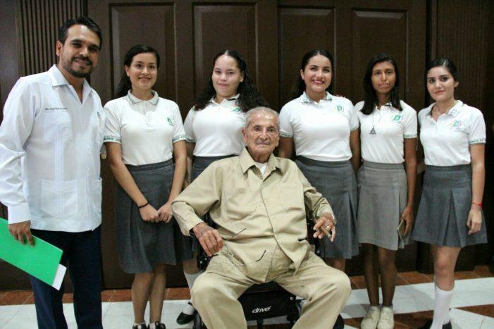 Sinaloa | Fallece el exgobernador Antonio Toledo Corro