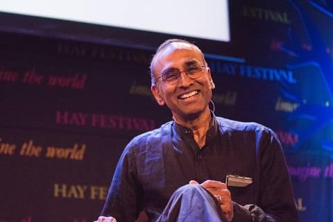 El Premio Nobel de Química Venki Ramakrishnan asistirá al Hay Festival Querétaro 2018