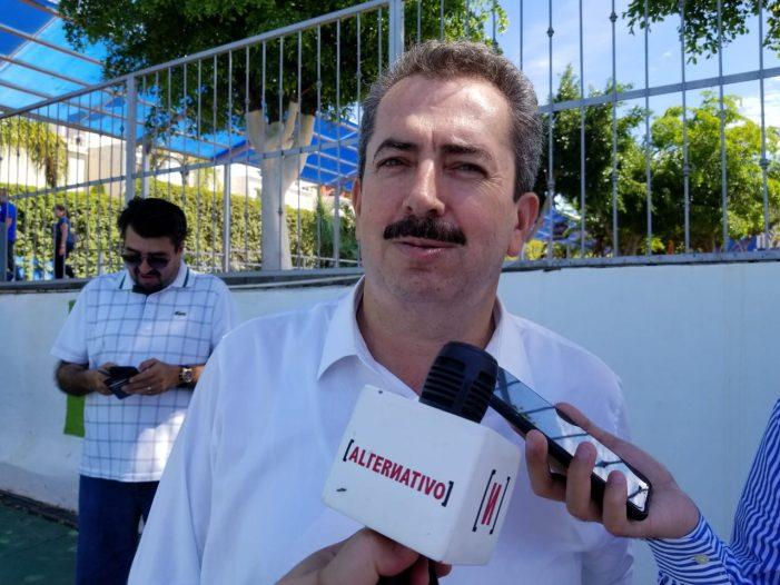 Sinaloa | Confío en ciudadanos y autoridades: Rivas