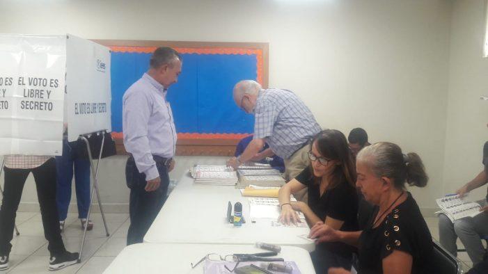 Sinaloa   Candidato independiente pide que la ciudadanía cuide el voto