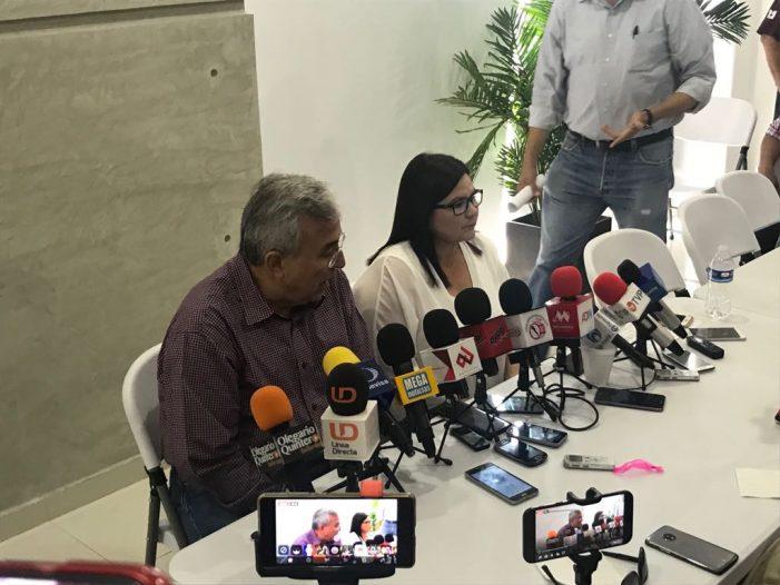 Sinaloa | Virtuales Senadores; hay una gran responsabilidad por el desarrollo de Sinaloa