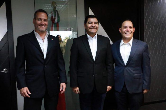 Siguen reacomodos en el Gobierno de Sinaloa