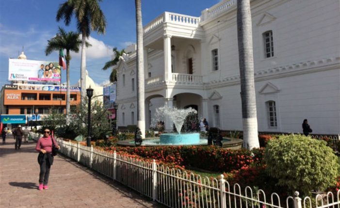 Sinaloa | Tony Castañeda listo para encuentro con alcalde electo