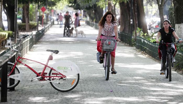 Sinaloa | Promoverán uso de bicicletas públicas