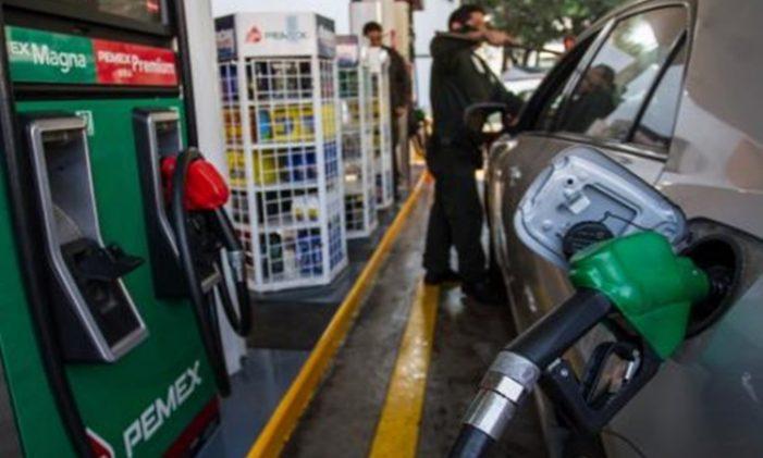 Sinaloa | Cuén alerta sobre mega gasolinazo