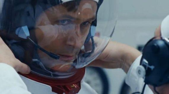 First Man, la película sobre la vida del astronauta Neil Armstrong