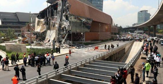 ¿Por qué se derrumbó la Plaza Artz?