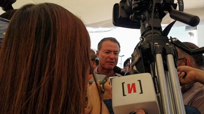 Sinaloa | Fuga es inaceptable; vamos por la recaptura: Quirino