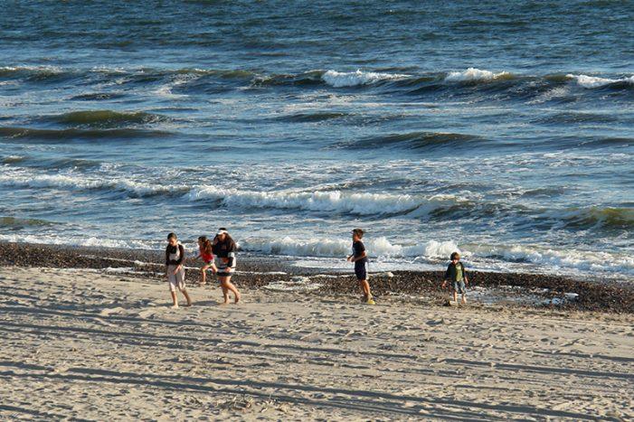 Sinaloa | Maviri, Verde Camacho y Gaviotas son playas limpias