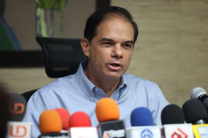Sinaloa | Cubierto más de la mitad del pasivo del magisterio: Ortega