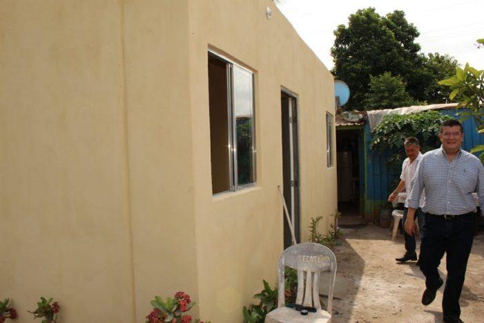 Sinaloa | Hay avances en materia de vivienda