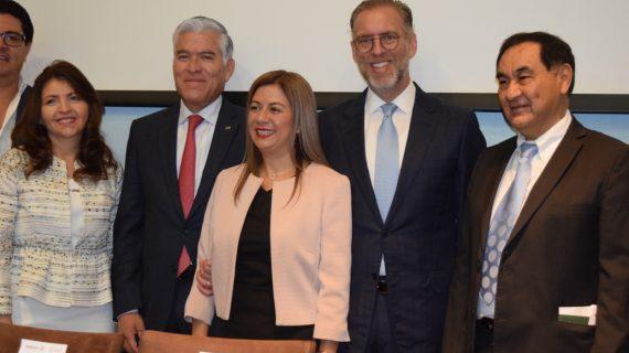 Clúster de Energía reúne experiencia y recursos para contribuir al desarrollo de Querétaro