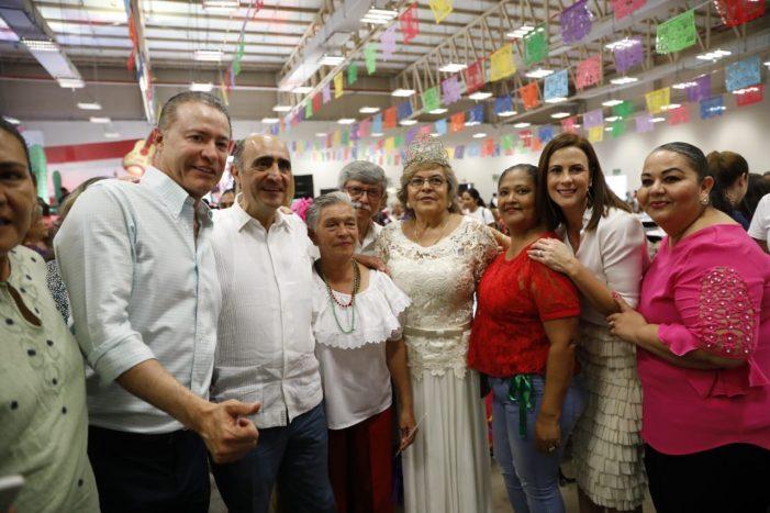 Destina DIF 8.5 mdp para equipar espacios en Sinaloa