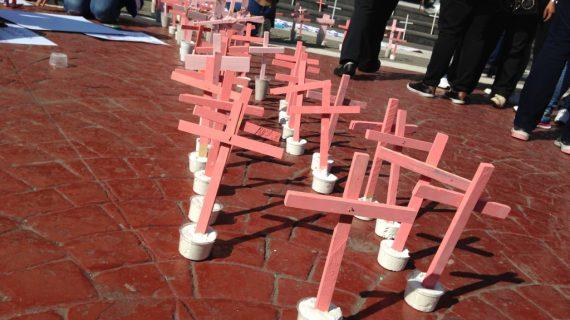 Los feminicidios siguen en aumento ante el silencio de las autoridades
