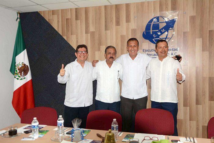 Sinaloa | Seguridad, servicios y movilidad, mi prioridad: Estrada