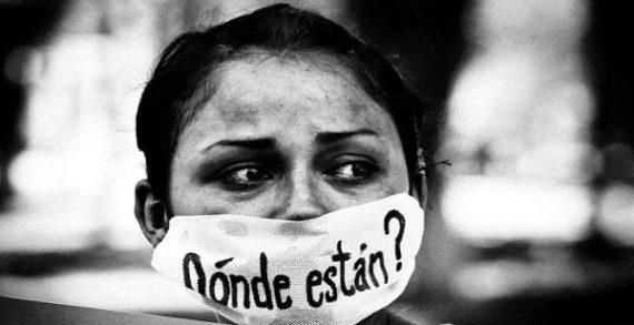 México está dispuesto a crear una comisión de seguimiento para desapariciones