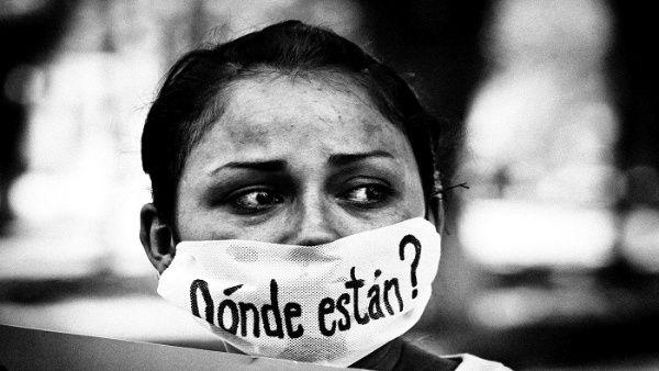 Día Internacional de las Victimas de Desapariciones Forzadas