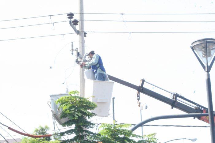 Sinaloa | CFE no ha respondidio a empresarios por apagones