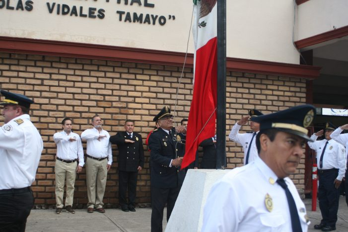 Sinaloa | Celebran Bomberos su día