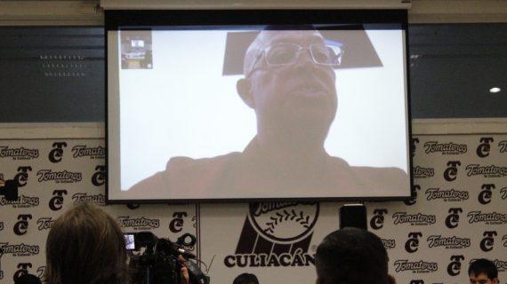 Sinaloa | Lorenzo Bundy será timonel Guinda