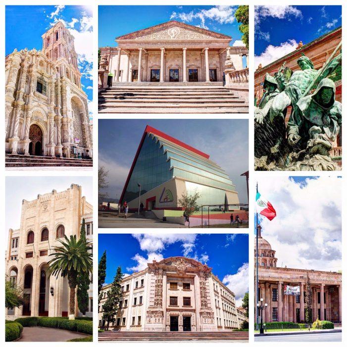 Saltillo la mejor ciudad para vivir en México