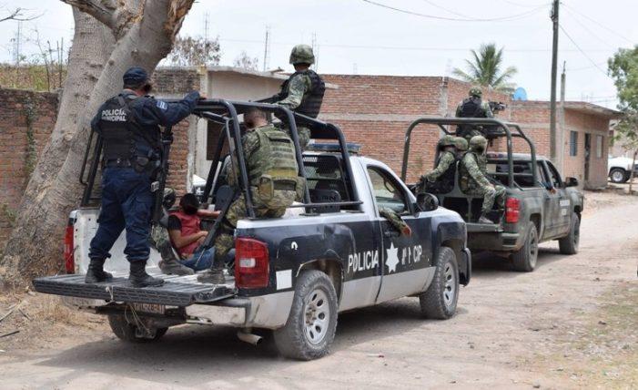 Sinaloa | Resultados positivos en incidencia delictiva: SESESP