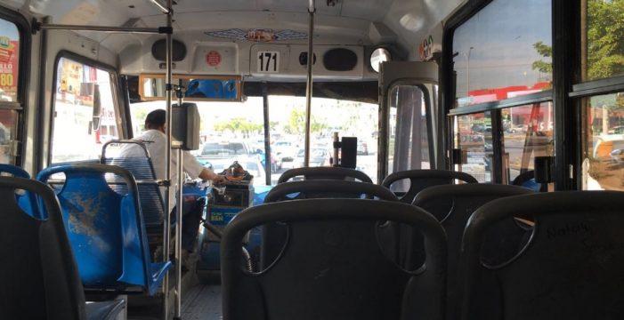 Autorizan aumento al transporte en el Estado de México