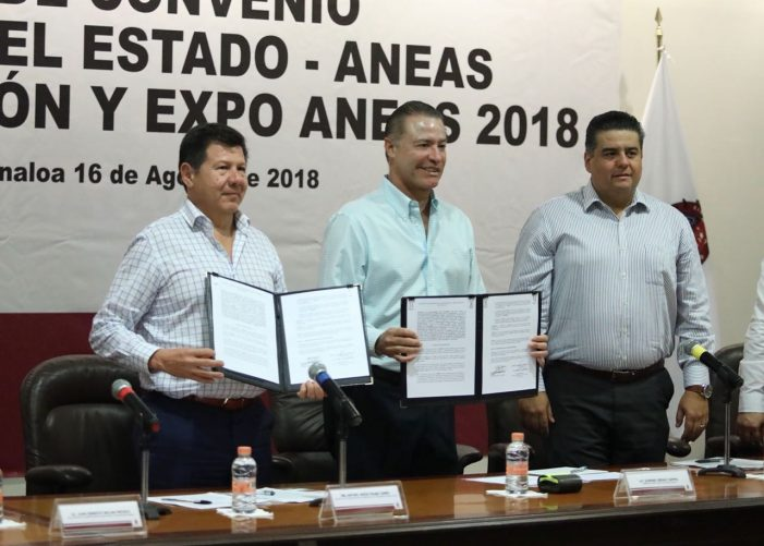 Mazatlán será sede de la Convención de ANEAS
