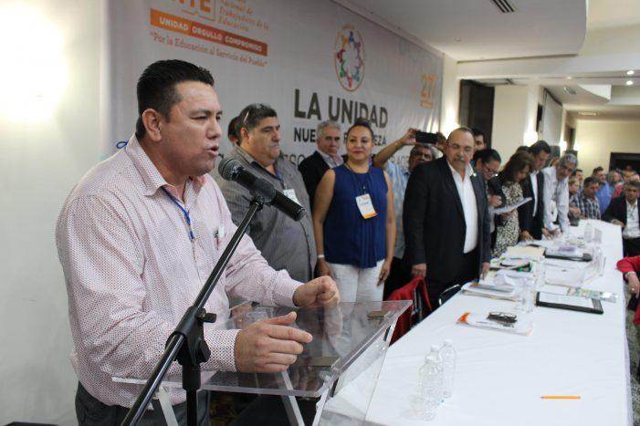 Sinaloa | SNTE 27 pide intervención del gobernador para detener la evaluación a docentes