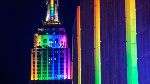 Nueva York agrega género 'X' a las actas de nacimiento