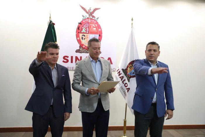 Sinaloa | Óscar Pérez, a Turismo estatal