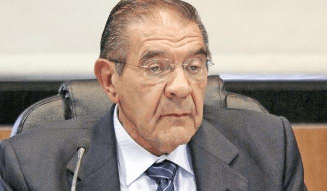 Murió Javier Usabiaga, secretario de Agricultura en el sexenio de Vicente Fox Quesada