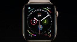Conoce el nuevo Apple Watch