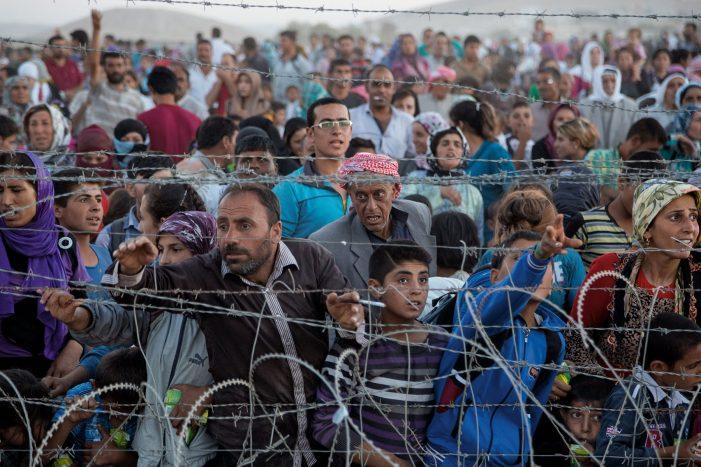 Lesbos| El campo de refugiados más temible del mundo