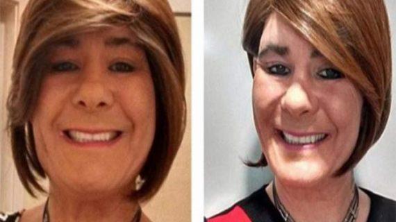 Inglaterra| Transexual es llevado a prisión y, estando dentro, aprovechó para violar a cuatro mujeres.