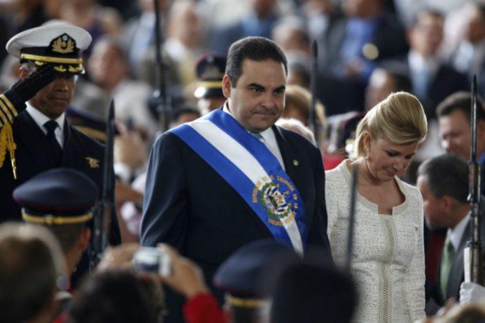 El expresidente salvadoreño Antonio Saca es condenado a 10 años de cárcel por corrupción ¿Y aquí cuando?