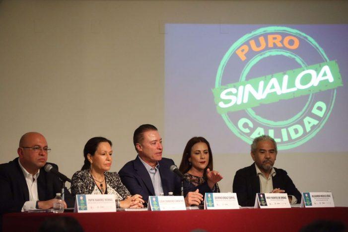 """Busca Festival Cultural """"Puro Sinaloa"""" competirle al Cervantino"""