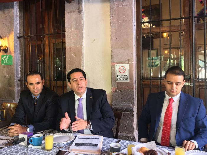 Querétaro recibirá foro para prevenir corrupción empresarial
