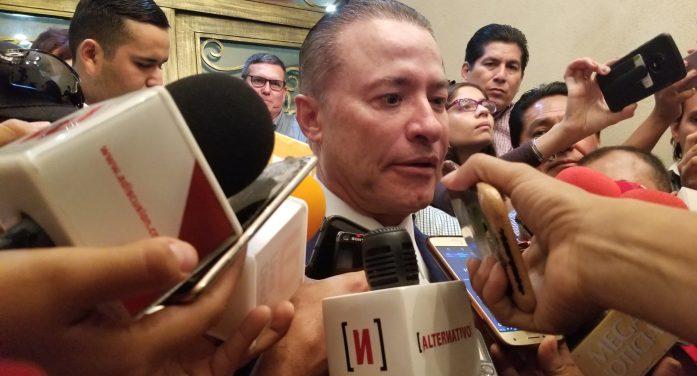 Sinaloa | Sostienen a Carrillo en Sedesol… por lo pronto