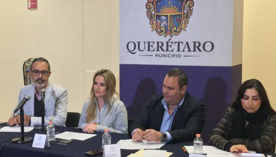 Ya viene la Noche de Museos en Querétaro