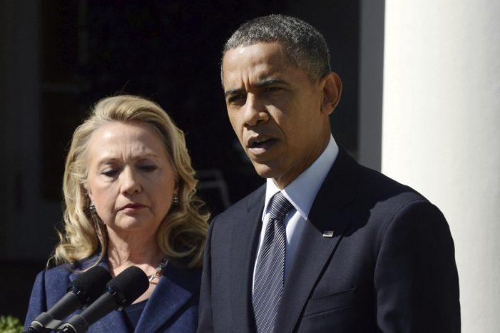 Encuentran paquetes con explosivos dirigidos a Hillary Clinton, Barack Obama y CNN