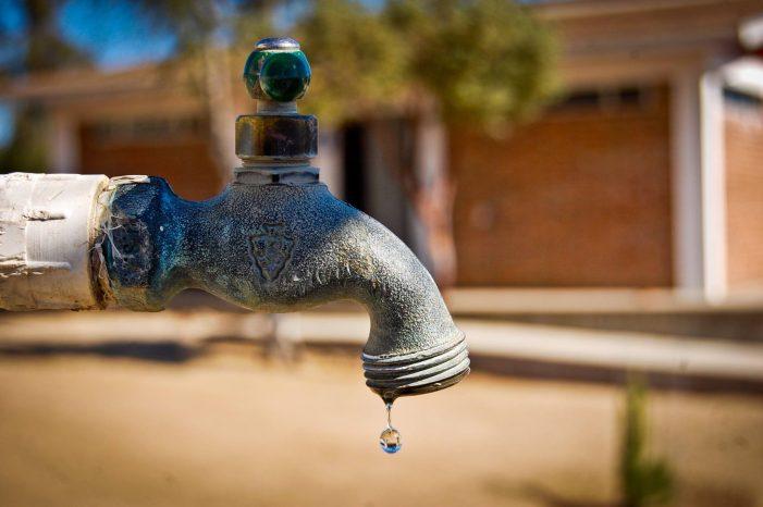 ¿Conoces las recomendaciones por el corte en el suministro de agua en la CDMX?