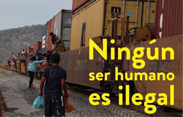 Estancia del Migrante reúne apoyo para hondureños